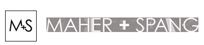 Maher + Spang, P.C Logo